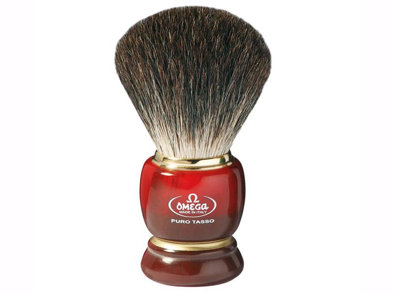 Brocha de afeitar Omega BA-06151