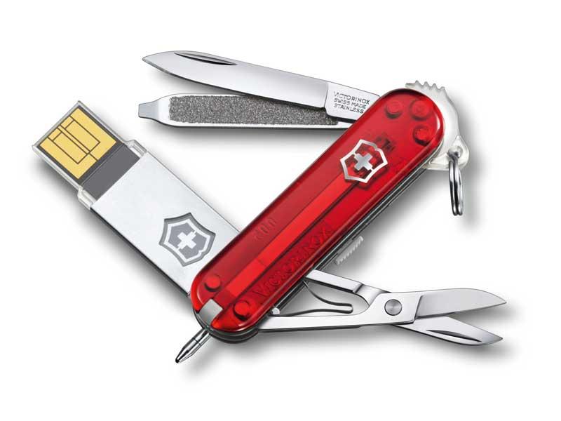 Navaja Victorinox USB 16 GB