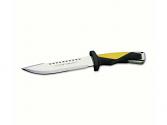 Cuchillo de submarinismo Aitor Tiburón Master