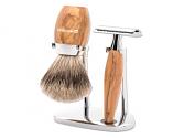 Set de afeitado Böker Modern