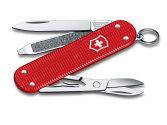 Victorinox Classic Alox Green Limited edition 2017