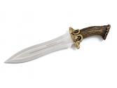 Cuchillo Muela Muflón-26L