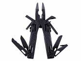 Alicate Leatherman OHT negro