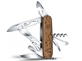 Navaja Victorinox Climber Wood For You Special Edition 2020