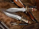 Cuchillo Muela Lupus-25DAM.C