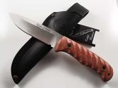 Cuchillo Nieto Coyote 2058-O
