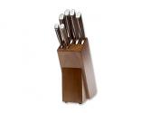 Juego de cuchillos Boker Serie Forge Wood