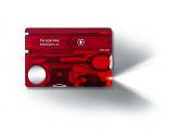 Victorinox SwissCard Lite Rubí