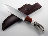 Cuchillo Nieto Coyote 3069