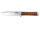 Cuchillo Fällkniven NL4 Frej