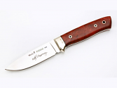 Cuchillo Muela Kodiak 60 Aniversario