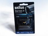 Braun Combi Pack 31B