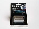 Braun Recambio Cassette 52S
