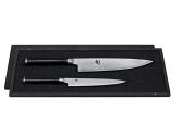 Juego de 2 cuchillos KAI Serie Shun Classic