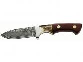 Cuchillo Puma TEC Damasco 303008