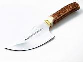 Cuchillo Muela Sabueso-11A