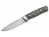 Cuchillo Muela Kodiak-10G.M con barra de magnesio