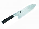 Cuchillo santoku grande KAI Serie Shun Classic
