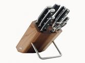Juego de 8 cuchillos de cocina Wüsthof XLine