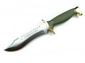 Cuchillo Aitor Oso Blanco