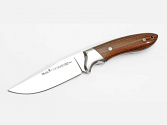 Cuchillo de caza Muela Cocker 11
