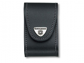 Victorinox Wide Leather Pouch