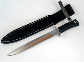 Cuchillo Muela Scorpion 26G