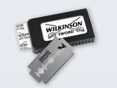 Hoja de afeitar clásica doble filo Wilkinson